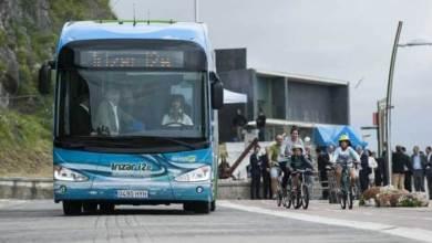 Photo of Irizar busca colocar autobuses eléctricos las metrópolis del mundo