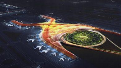 Photo of Vuelven a diferir el fallo de las pistas del nuevo aeropuerto