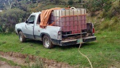 Photo of Ordeña de ductos deja 21 mmdp al año: Pemex