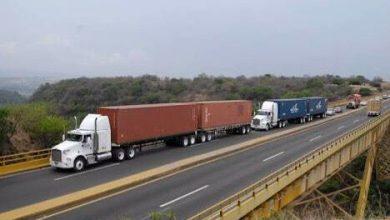 Photo of Baja 60% movimiento de carga en Sur de Veracruz