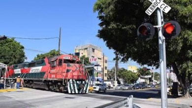 Photo of Comienzan obras para interconexión ferroviaria México Guatemala