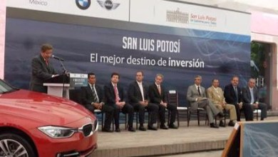 Photo of Ejidatarios podrían detener planta de BMW en San Luis Potosí