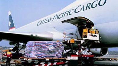 Photo of Aerolíneas asiáticas buscan carga aérea en México