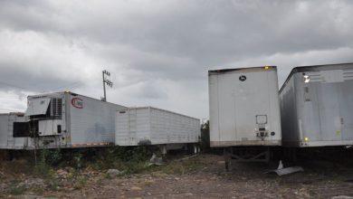 Photo of PGJ de Querétaro recupera 14 unidades de transporte robadas