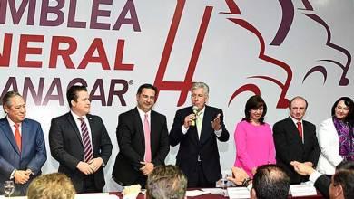 Photo of Ventanilla única y renovación vehicular las metas del autotransporte en 2016