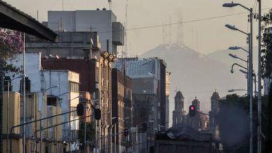 Photo of Decretan contingencia en el Valle de México