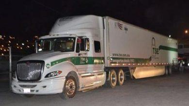 Photo of 7 de cada 10 robos al transporte en Norteamérica son en México