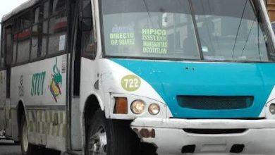 Photo of Al menos 500 mil camiones de carga circulan con diesel en Edomex