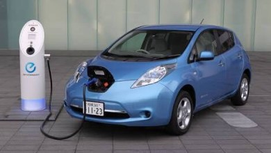 Photo of Crece 500% pedidos de Nissan Leaf por hoy no circula