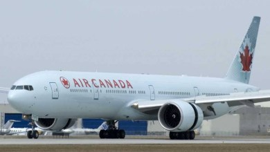 Photo of Air Canada operará rutas a México, Costa Rica, EUA y Trinidad y Tobago