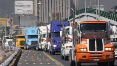 Photo of Ahora restringirán carga pesada en Monterrey