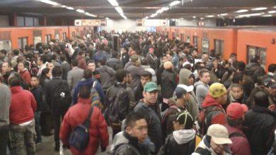 Photo of Por Hoy No Circula esperan en el Metro a 400 mil más por día