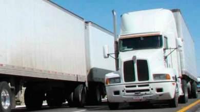 Photo of SSP garantizará aplicación de restricción a transporte de carga