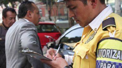 Photo of SSP de la CDMX reporta sólo 9 sanciones a camiones por hoy no circula