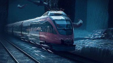 Photo of El tren bala: el primer transporte terrestre que viajará debajo del agua