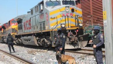 Photo of 3% del gasto operativo de empresas ferroviarias se destina a seguridad