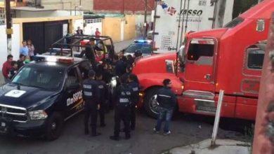 Photo of Roban Camión y se desata persecusión y balacera (Video)