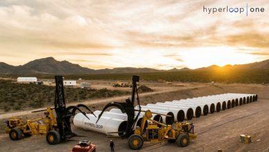 Photo of Hyperloop llega al desierto a comenzar las pruebas del transporte del futuro