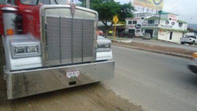Photo of Continúan asaltos y extorsión en carreteras de Veracruz