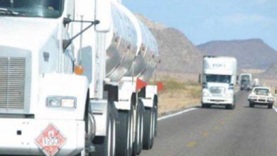 Photo of Reordenarán transporte de carga en Nuevo León
