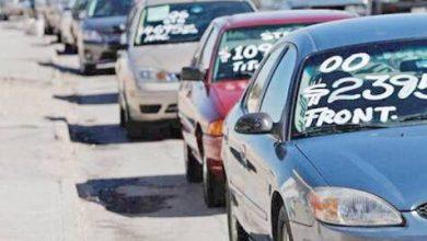 Photo of Importar vehículos, negocio que agoniza