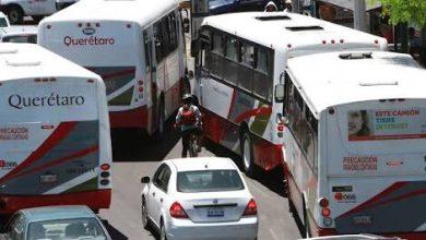 Photo of Transporte Público de Querétaro es el peor del país: INEGI