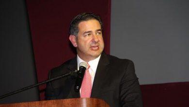 Photo of Rogelio Montemayor asume presidencia del consejo del transporte
