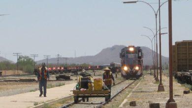 Photo of Robos al ferrocarril afecta gravemente a sector aduanal