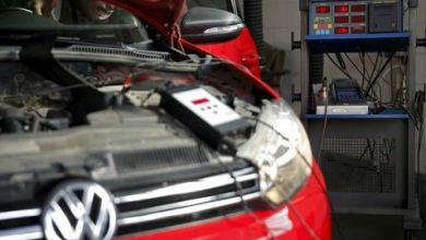 Photo of Volkswagen retirará por falla 50,000 autos en China