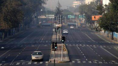 """Photo of Este jueves termina el """"hoy no circula"""" temporal"""