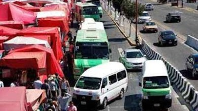 Photo of Mancera anuncia la chatarrización de 700 microbuses