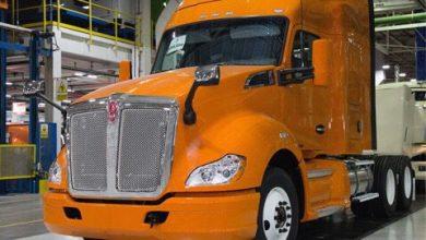 Photo of Venta de camiones sube 10% en lo que va de 2016
