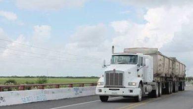Photo of Preocupa al sector agrícola de Tamaulipas inseguridad carretera