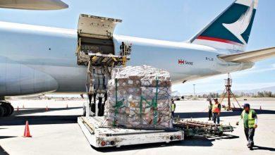 Photo of Guadalajara clave para tráfico aéreo de mercancía a Asia