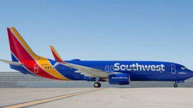 Photo of Southwest abrirá tres nuevas rutas aéreas entre México y EU
