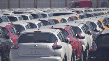 Photo of Ford inicia las exportación de autos por Puerto de Mazatlán