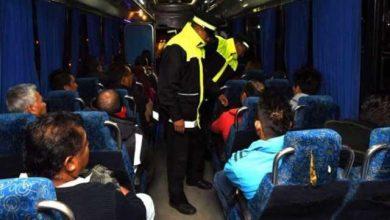 Photo of Revisarán transporte en la México-Querétaro