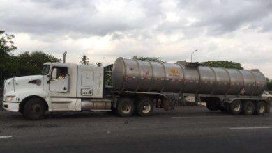 Photo of Recuperan camiones robados en Veracruz