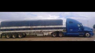 Photo of Aseguran en Chihuahua a pareja con 51 mil litros de gasolina