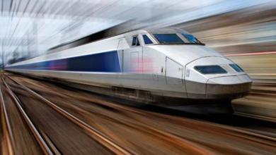 Photo of Presentarán estudio de tren rápido Monterrey-San Antonio