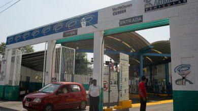 Photo of En la CdMx opera ya 98% de los verificentros