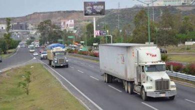 Photo of De 10 a 15 asaltos a transportistas en la México Querétaro cada día