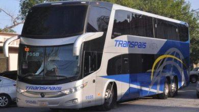 Photo of Asaltan 4 autobuses, ahora en Tamaulipas