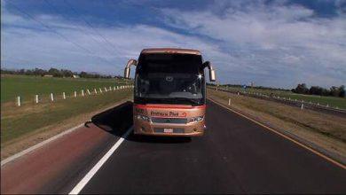 Photo of Inician descuentos vacacionales en autobuses