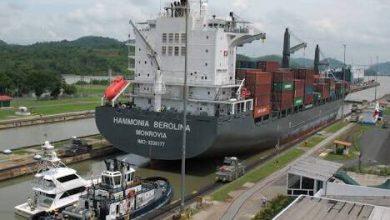 Photo of Empresas ahorrarán hasta 30% en transporte con nuevo Canal de Panamá