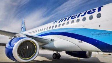 Photo of Interjet inaugura vuelo entre Cd de México y Santa Clara Cuba