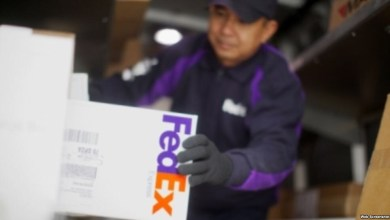 Photo of FedEx iniciará servicio de carga a Cuba en 2017