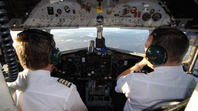 Photo of Advierten fuga de pilotos mexicanos al extranjero