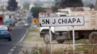 Photo of Audi sólo ha contratado a 10 personas de San José Chiapa en Puebla