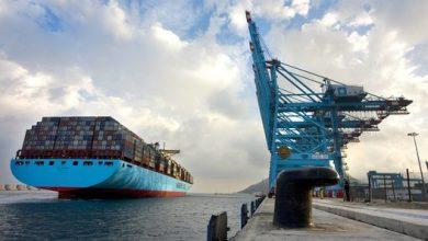 Photo of Maersk se alía con Ericsson para mejorar tecnología